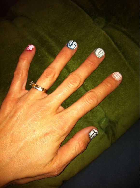 Nails by Rory